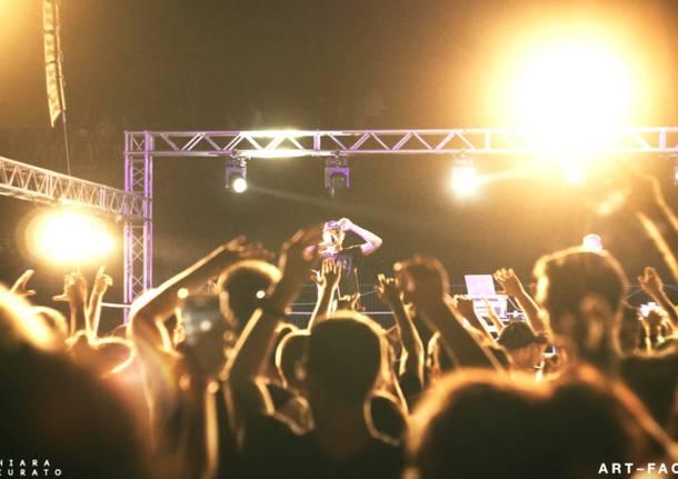 owl night festival