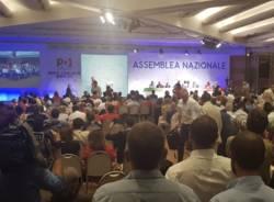 partito democratico assemblea generale