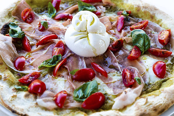 Pizzaria Gallarate