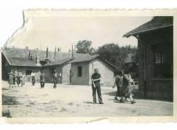 polveriera taino, foto storica