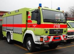 Pompieri Bellinzona