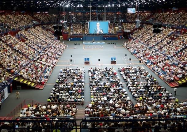 Auguri Matrimonio Testimoni Di Geova : Incontro dell associazione testimoni di geova a ville ponti