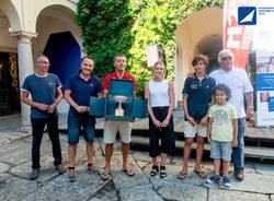regata in memoria di Claudio Ascoli