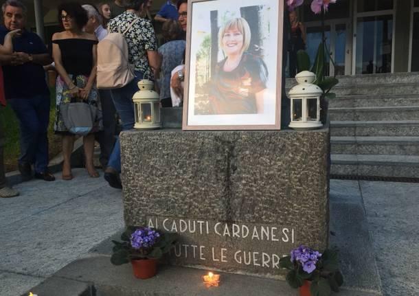 Il ricordo di Laura Prati a cinque anni dalla scomparsa
