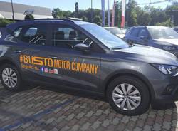 Seat Busto Motor Company