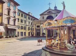 Varese, piazza San Vittore - foto di Annalisa Genovese