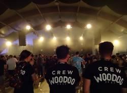 woodoo fest 2018