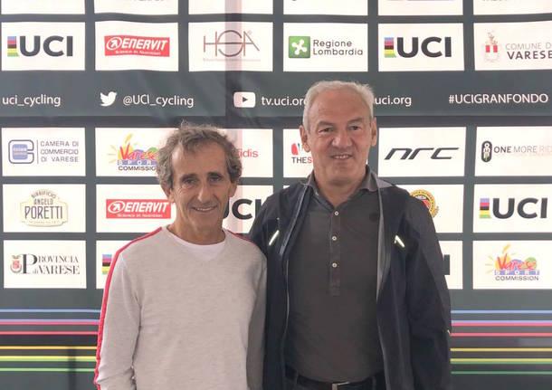 Giro d'Italia 2020: corsa di 3 settimane e tutte in Italia?