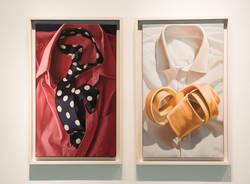 Alberto Magnani a Punto sull'Arte