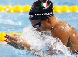arianna castiglioni nuoto