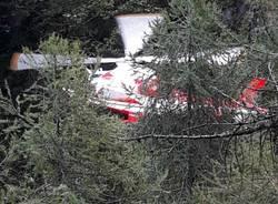 Campodolcino, Vigili del Fuoco recuperano il corpo di un uomo