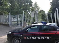 carabinieri legnano