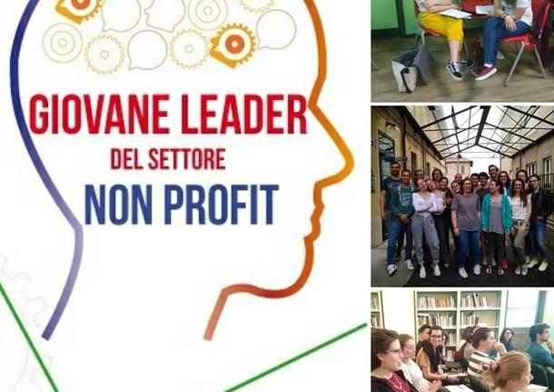 Sos Malnate - corso Giovane leader del settore non profit