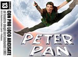 musical: Peter Pan Forever