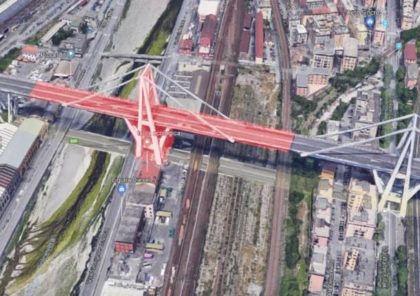 Crollo ponte, Toninelli: