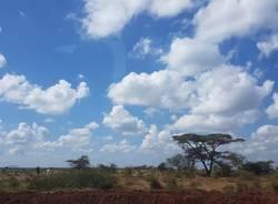 Diario dall'Uganda