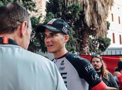 edward ravasi ciclismo vuelta di spagna 2018