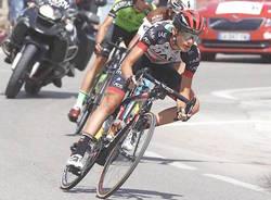 edward ravasi ciclismo vuelta di spagna foto bettini/uae