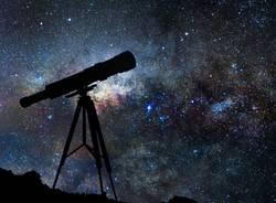 fiera dell'astronomia