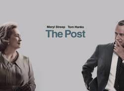 the post film