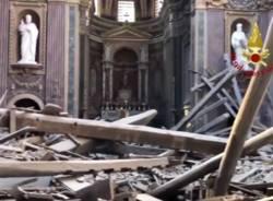 Chiesa di San Giuseppe dei Falegnami a Roma