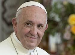 Il papa Francesco