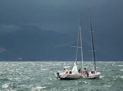 Il temporale del 9 agosto