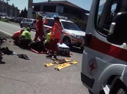 Incidente a Castiglione Olona