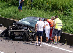 incidente gazzada schianno