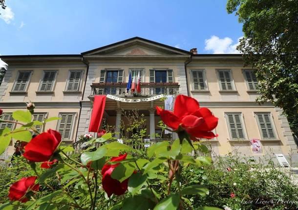 Induno Olona, Villa Bianchi - foto di Luca Leone