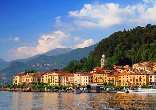 L'estate dei vip sul Lago di Como