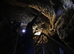 La messa di Ferragosto nella grotta Remeron