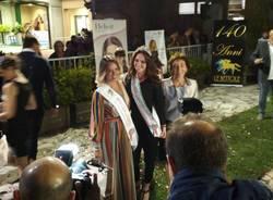 Miss Galoppo 2018