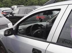 new parking malpensa parcheggio abusivo busto arsizio