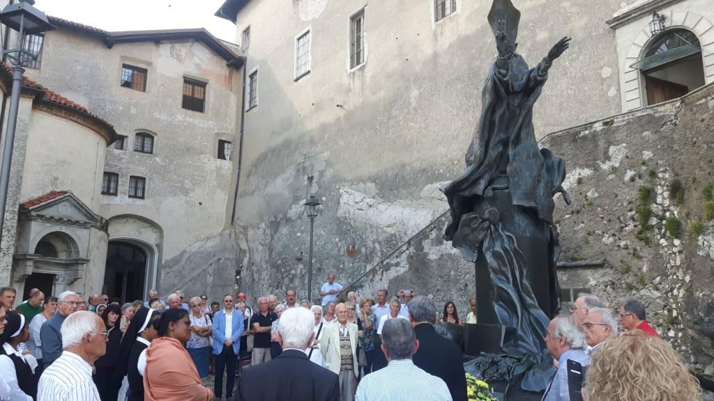 Paolo Vi: celebrazione a 40 anni dalla sua morte