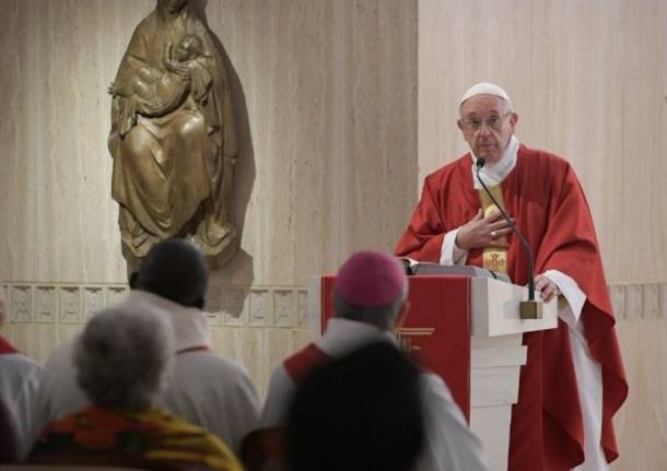 Papa Francesco generiche