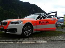 polizia cantonale svizzera