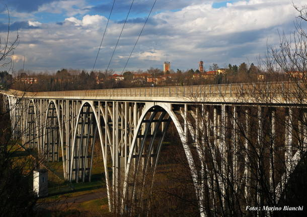 ponte cairate