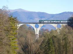 ponte ferroviario di malnate