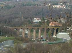 Ponte ferroviario Induno Olona