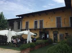 Santa Caterina del Sasso agosto 2018