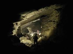 speleologia grotte Cai