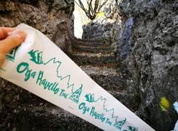 Viggiù - Orsa Pravello Trail 2018