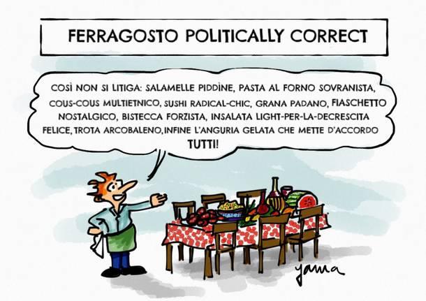 vignetta pierre ley yama 13 agosto 2018