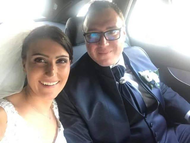 Barbara e Matteo