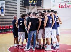 basket robur coelsanus 2018 2019
