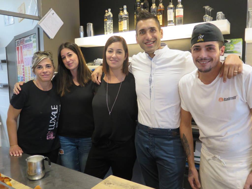 Best Bar Luxale Caffè Samarate