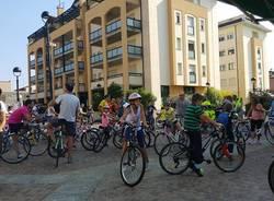 biciclettata malnate