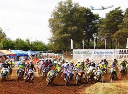 Cardano al Campo - Ciglione Malpensa motocross