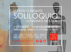 SOLILOQUIO | FEDERICO INFANTE – JOHANNES NIELSEN